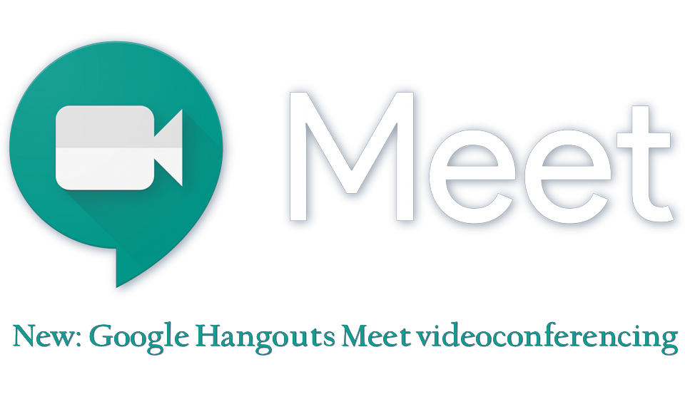 What is google meet ?