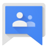 Google Groups Login Button