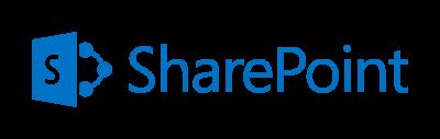 CalShare SharePoint Logo
